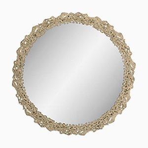 Cay Round Mirror