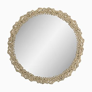 Specchio rotondo Cay