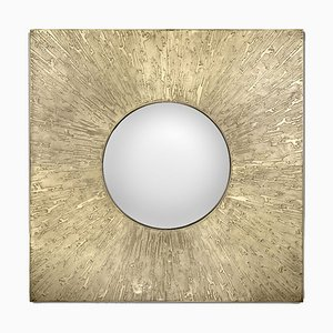 Huli Square Mirror