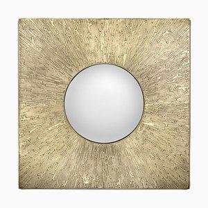 Specchio quadrato Huli