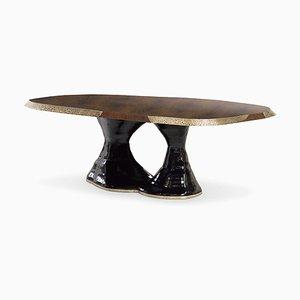 Table de Salon Plateau