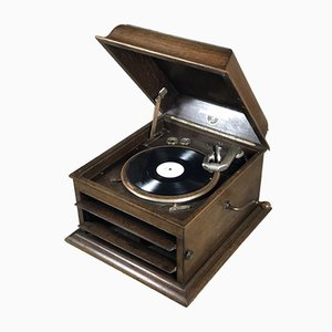 Vintage Phonograph / Gramophone from Columbia