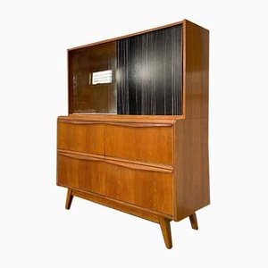 Mid-Century Chest of Drawers by Bohumil Landsman and Hubert Nepožitek for Jitona