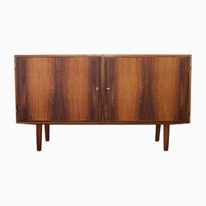 Dänisches Palisander Sideboard von Poul Hundevad & Co., 1960er