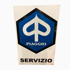 Panneau de Piaggio, 1970s