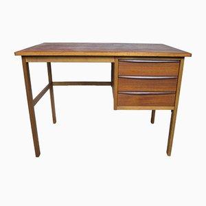 Vintage Danish Desk, 1970s