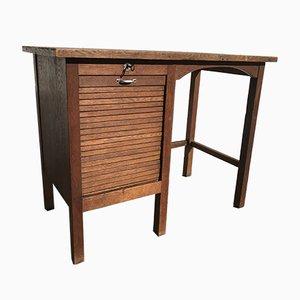 Wooden Desk, 1910s