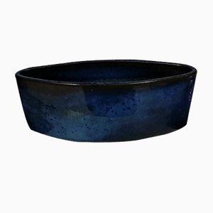 Dutch Ceramic Bowl from Zaalberg, 1970s