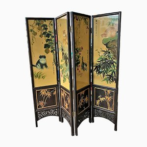 Chinese Room Divider, 1950s