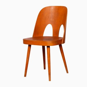 Dining Chair by Oswald Haerdtl for TON, 1960s