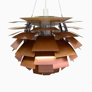 Artichoke Pendant Lamp by Poul Henningsen for Louis Poulsen, 1970s