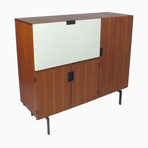 Japanese Series Highboard by C. Braakman for Pastoe