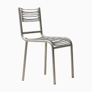 Sandows Chair by René Herbst