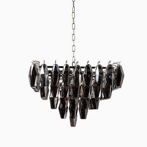 Quadracci Chandelier