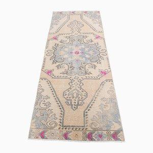 Turkish Vintage Carpet