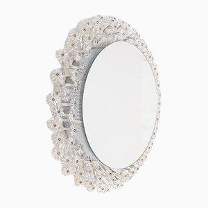 Illuminated Mirror by Emil Stejnar