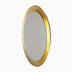 Specchio con luce di Stilnovo