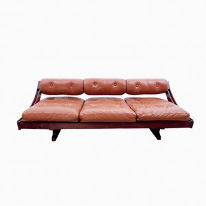 GS-95 Daybed by Gianni Songia for Luigi Sormani