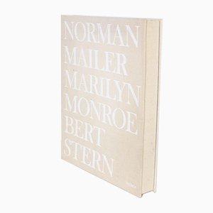 Marilyn Monroe, Bert Stern & Norman Mailer Photograph