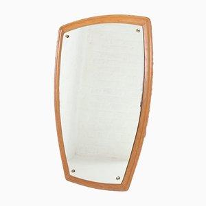 Scandinavian Free-Form Mirror