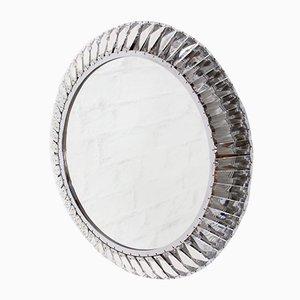 Specchio illuminato in cristallo di Bakalowits & Söhne
