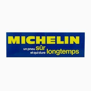 Michelin Schild von Ets Chagnon