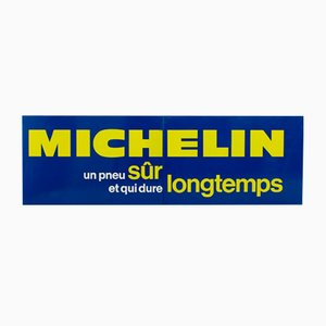 Michelin Sign from Ets Chagnon
