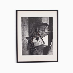 Schiess, Hans Rudolph, L'appel Lithographie