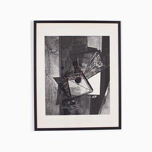 Schiess, Hans Rudolph, L'appel Lithograph