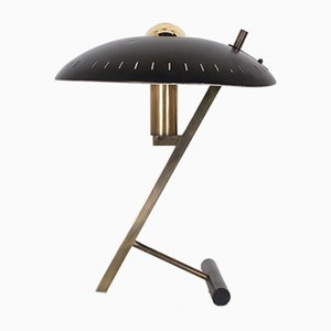 Z oder Decora Schreibtischlampe von Louis Christian Kalff für Philips