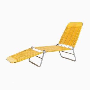 Sedia da tavolo Scoubidou, anni '60
