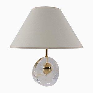 Lampe im Hollywood Regency Stil, 1970er