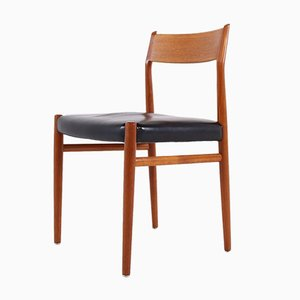 Model 418 Chairs by Arne Vodder, 1960s, Set of 6