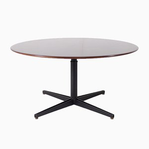 System Tisch aus Palisander von Osvaldo Borsani, 1950er