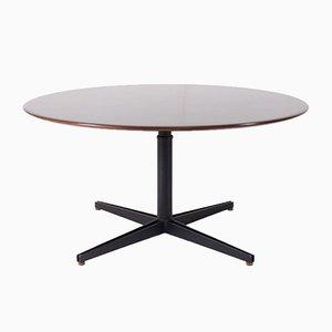 Table System en Palissandre par Osvaldo Borsani, 1950s