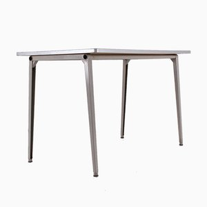 Reform Steel Table by Friso Kramer for Ahrend de Cirkel, Holland, 1964