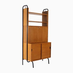 Cabinet by R. Charroy for Mobilor, 1956