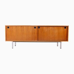Low Rosewood Sideboard by Alfred Hendrickx, 1965