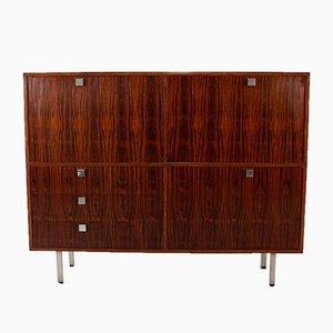 Palisander Sideboard von Alfred Hendrickx, 1960er