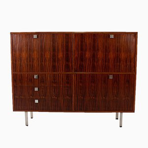 Rosewood Sideboard by Alfred Hendrickx, 1960s