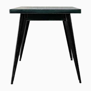 Mid-Century T55 Dining Table from Tolix