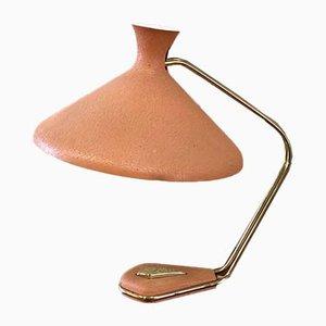 Lampada da tavolo in stile Luigi C., anni '50