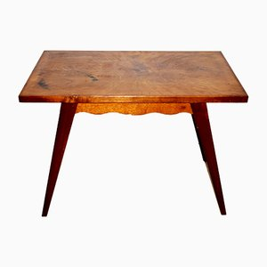 Table Basse Paolo Buffa, Italie, 1940s