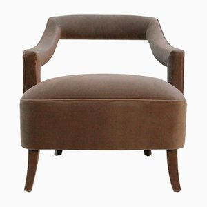 Oka Bold Armchair from Covet Paris