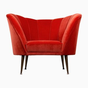 Andes Lounge Chair from Covet Paris
