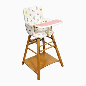 Children's Folding Chair, 1950s