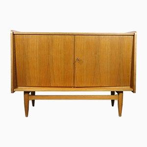 Walnut Sideboard, 1960s