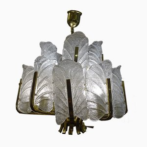 Vintage Chandelier by Carl Fagerlund