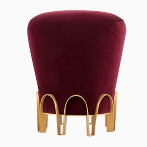Nui Stool from Covet Paris