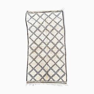Beni Ourain Berber Carpet, 1970s